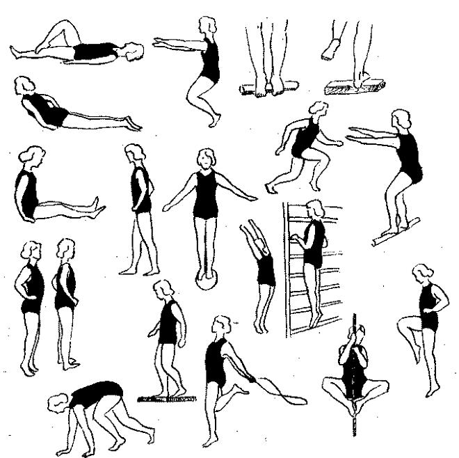 Лфк для детей при деформации тазобедренного сустава вывих сустава голеностопного сустава картинки